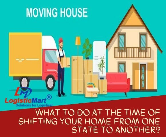 Top 5 Packers and Movers from Bangalore to Mumbai - LogisticMart